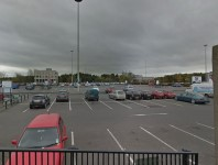Galleries Shopping Centre - West Car Park