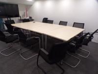 Department of Bioengineering Meeting Room (02-204)