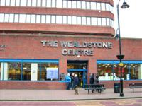 Wealdstone Library
