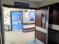 Capel Short Stay Unit