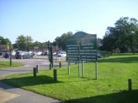 Sandhurst Memorial Park