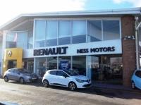 Arnold Clark Renault / Dacia