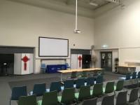 RT204 - Auditorium
