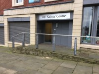 All Saints' Centre