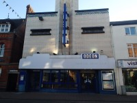ODEON - Loughborough