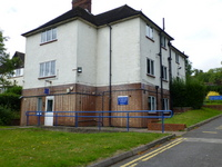 Purley Resource Centre - Older Adults Outpatients