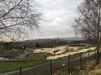 BMX Broadwood