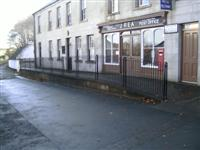 Ulster Folk & Transport Museum - Ballycultra Town