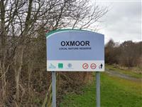 Oxmoor Wood