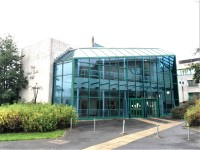 Cumbernauld New Town Hall