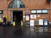 Nantwich Market Public Toilets
