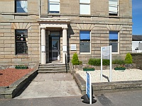 Alloway Place Dental Practice