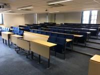 Room 466 - Lecture Theatre