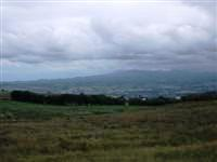 Divis and Black Mountain Visitors Centre