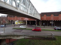 Aylesbury Bus Station