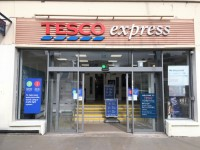 Tesco Picardy Place Express