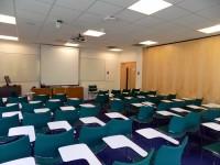 SPHA G02B - Hamilton Haldane Seminar Room
