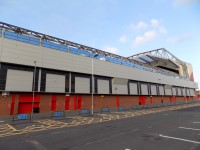 Anfield Road - Lower Tier (Home)