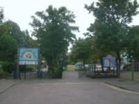 Grays Beach Riverside Park